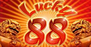 Free Lucky 88 Slot Machine